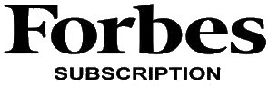 Forbes Subscription Center coupon codes