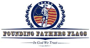 Founding Fathers Flags coupon codes