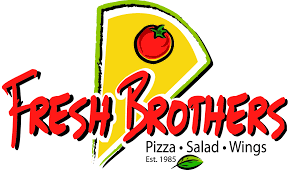 Fresh Brothers coupon codes
