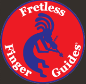 Fretless Finger Guides coupon codes
