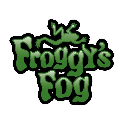 Froggys Fog coupon codes