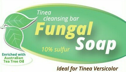 Fungal Soap coupon codes