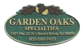 Garden Oaks Specialties coupon codes