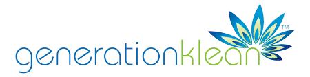 Generation Klean coupon codes