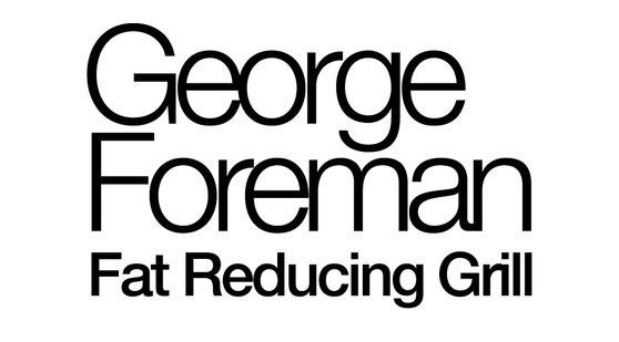 George Foreman coupon codes