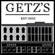 Getz's coupon codes