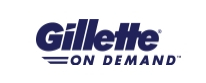 Gillette on Demand coupon codes