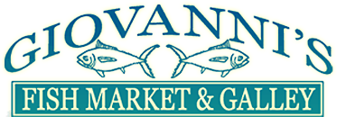 Giovanni's Fish Market & Gallery coupon codes