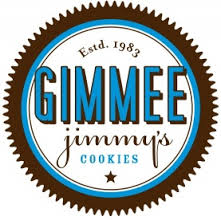 Gimmee Jimmy's Cookies coupon codes