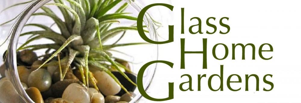 Glass Home Gardens coupon codes