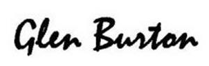 Glen Burton coupon codes