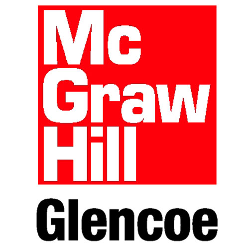 Glencoe/McGraw-Hill coupon codes