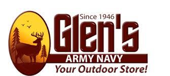 Glensoutdoors.com coupon codes