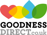 Goodness Direct UK coupon codes