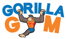 Gorilla Gym coupon codes