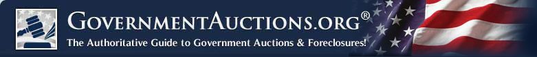 Government Auctions coupon codes