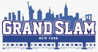 Grand Slam New York coupon codes