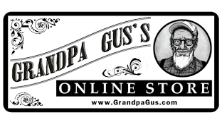 Grandpa Gus's coupon codes