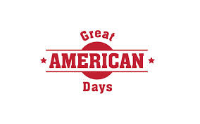 Great American Days coupon codes