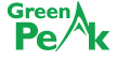 Green Peak coupon codes