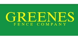 Greenes Fence coupon codes
