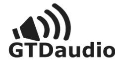 GTD Audio coupon codes