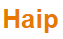 Haip coupon codes