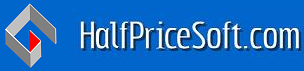 Halfpricesoft.com coupon codes