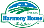 Harmony House Foods coupon codes