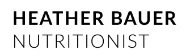 Heather Bauer coupon codes