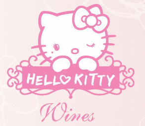 graphic regarding Total Wine Coupon Printable referred to as 25% Off Hello there Kitty Wine Promo Codes Greatest 2019 Discount coupons