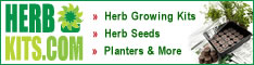 Herb Kits coupon codes