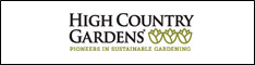 High Country Gardens coupon codes