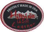 Hillside USA Leather coupon codes