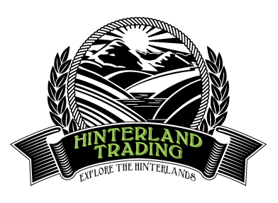 Hinterland Trading coupon codes