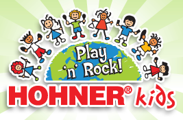 Hohner Kids coupon codes