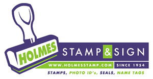 Holmes Stamp & Sign coupon codes
