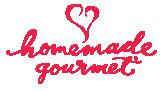 Homemade Gourmet coupon codes