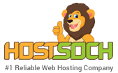 HostSoch coupon codes