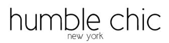 Humble Chic NY coupon codes