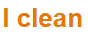 I clean coupon codes