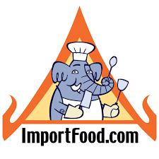 ImportFood.com coupon codes