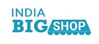 India Big Shop coupon codes