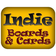 Indie Boards & Cards coupon codes