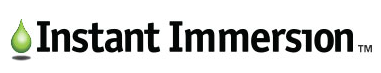 Instant Immersion coupon codes