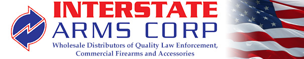 Interstate Arms Corp coupon codes