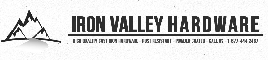 Iron Valley coupon codes