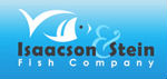 Issacson and Stein Fish Co. coupon codes