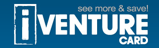 iVenture Card coupon codes