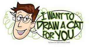 Iwanttodrawacatforyou.com coupon codes